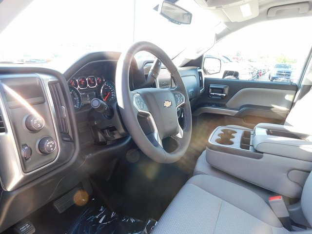 2018 Silverado 1500 Crew Cab 4x4,  Pickup #C21844 - photo 14
