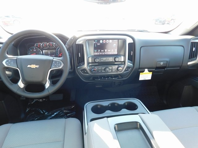 2018 Silverado 1500 Crew Cab 4x4,  Pickup #C21844 - photo 24
