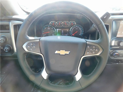 2018 Silverado 1500 Crew Cab 4x4,  Pickup #C21844 - photo 25