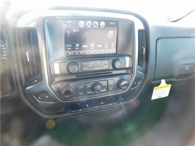 2018 Silverado 1500 Crew Cab 4x4,  Pickup #C21844 - photo 31