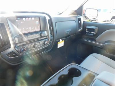 2018 Silverado 1500 Crew Cab 4x4,  Pickup #C21844 - photo 32