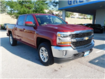2018 Silverado 1500 Crew Cab 4x4,  Pickup #C21844 - photo 1