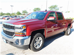 2018 Silverado 1500 Crew Cab 4x4,  Pickup #C21844 - photo 5