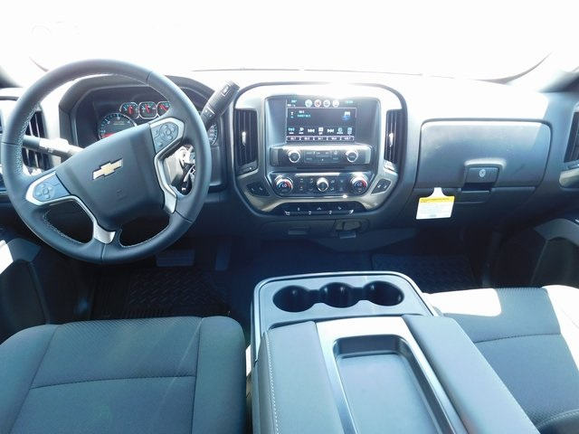 2018 Silverado 1500 Crew Cab 4x4,  Pickup #C21873 - photo 24