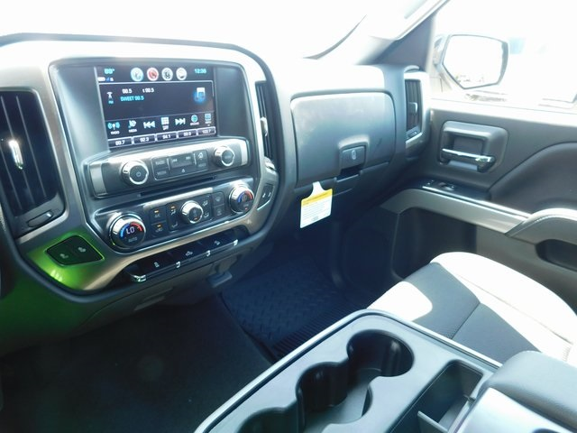 2018 Silverado 1500 Crew Cab 4x4,  Pickup #C21873 - photo 32