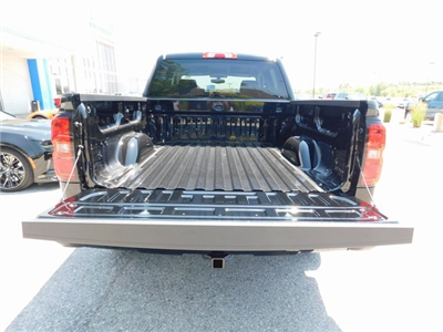 2018 Silverado 1500 Crew Cab 4x4,  Pickup #C21873 - photo 11