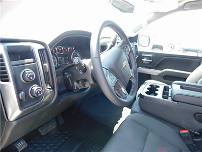 2018 Silverado 1500 Crew Cab 4x4,  Pickup #C21873 - photo 14