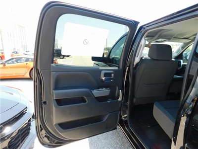 2018 Silverado 1500 Crew Cab 4x4,  Pickup #C21873 - photo 22