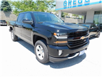 2018 Silverado 1500 Crew Cab 4x4,  Pickup #C21873 - photo 1