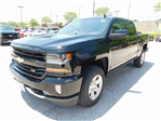 2018 Silverado 1500 Crew Cab 4x4,  Pickup #C21873 - photo 4