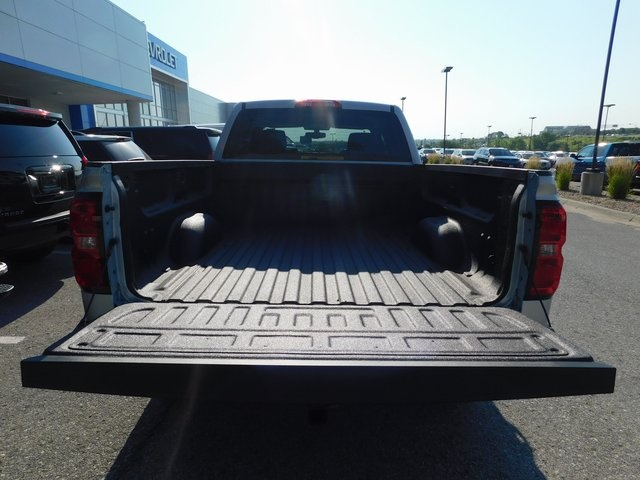 2018 Silverado 1500 Double Cab 4x4,  Pickup #C21897 - photo 11