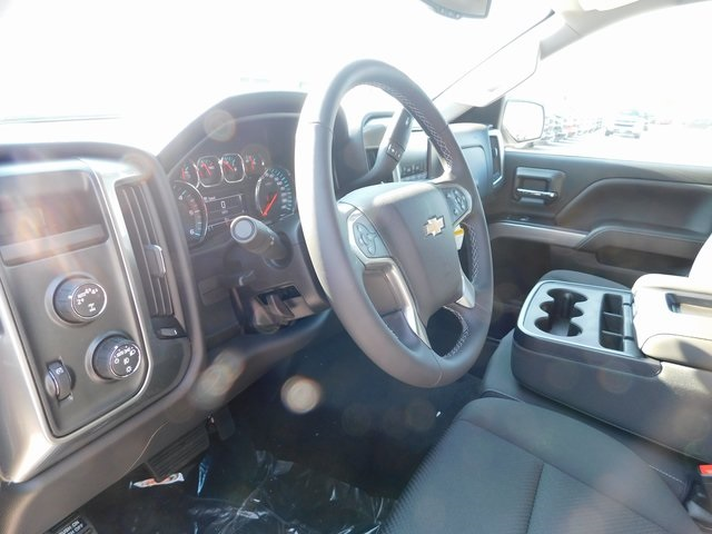 2018 Silverado 1500 Double Cab 4x4,  Pickup #C21897 - photo 14