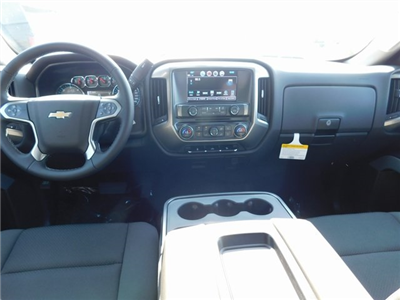 2018 Silverado 1500 Double Cab 4x4,  Pickup #C21897 - photo 24