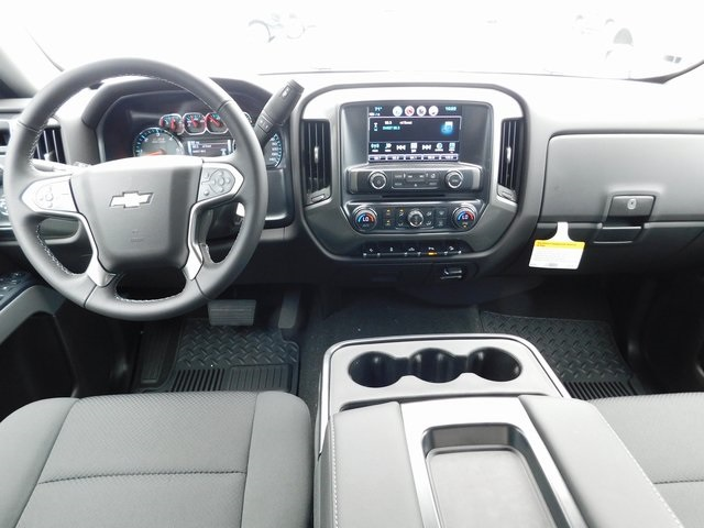 2018 Silverado 1500 Double Cab 4x4,  Pickup #C21919 - photo 24