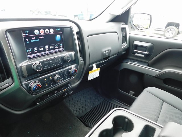 2018 Silverado 1500 Double Cab 4x4,  Pickup #C21919 - photo 32