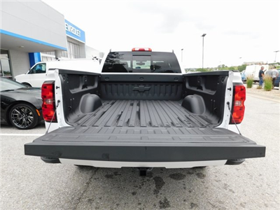 2018 Silverado 1500 Double Cab 4x4,  Pickup #C21919 - photo 11