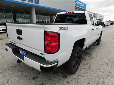 2018 Silverado 1500 Double Cab 4x4,  Pickup #C21919 - photo 2