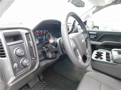 2018 Silverado 1500 Double Cab 4x4,  Pickup #C21919 - photo 14