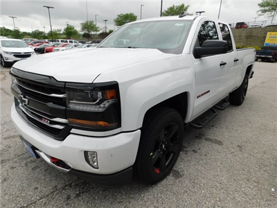 2018 Silverado 1500 Double Cab 4x4,  Pickup #C21919 - photo 5