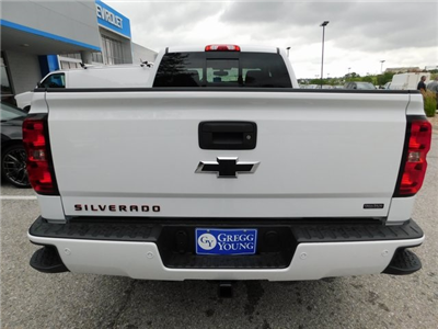 2018 Silverado 1500 Double Cab 4x4,  Pickup #C21919 - photo 10