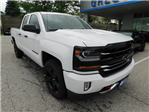 2018 Silverado 1500 Double Cab 4x4,  Pickup #C21919 - photo 1