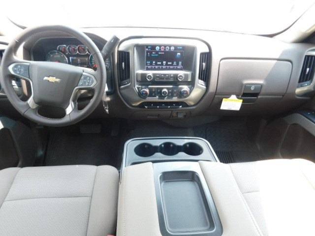 2018 Silverado 1500 Crew Cab 4x4,  Pickup #C22014 - photo 25