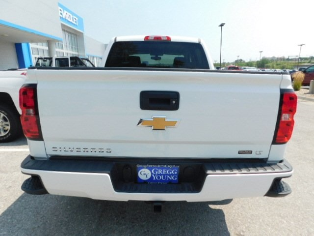 2018 Silverado 1500 Crew Cab 4x4,  Pickup #C22014 - photo 10