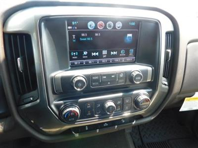 2018 Silverado 1500 Crew Cab 4x4,  Pickup #C22014 - photo 32