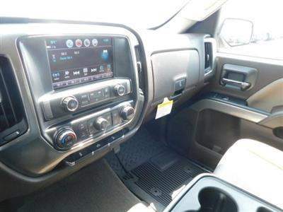 2018 Silverado 1500 Crew Cab 4x4,  Pickup #C22014 - photo 33