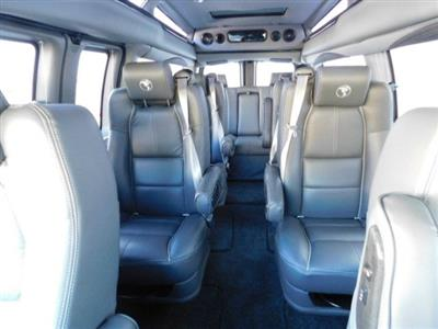 2018 Express 2500 4x2,  Passenger Wagon #C22368 - photo 33