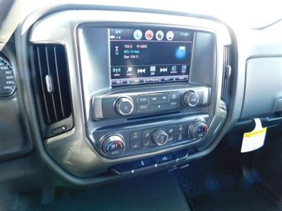2018 Silverado 1500 Crew Cab 4x4,  Pickup #C22734 - photo 33