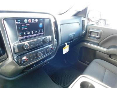 2018 Silverado 1500 Crew Cab 4x4,  Pickup #C22734 - photo 35