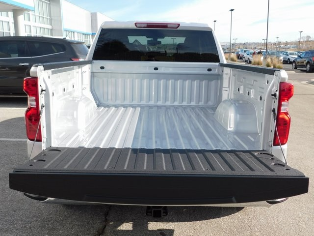 2019 Silverado 1500 Double Cab 4x4,  Pickup #C22743 - photo 10