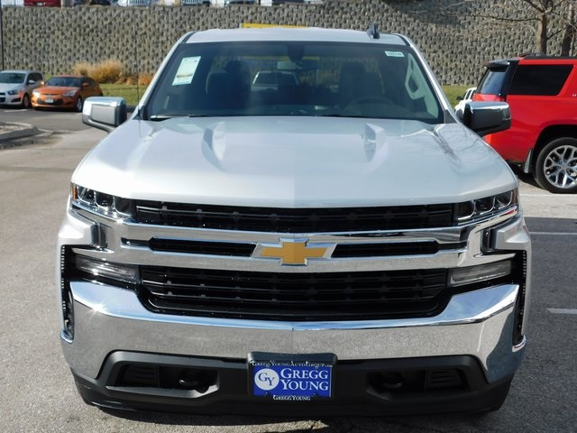 2019 Silverado 1500 Double Cab 4x4,  Pickup #C22743 - photo 12