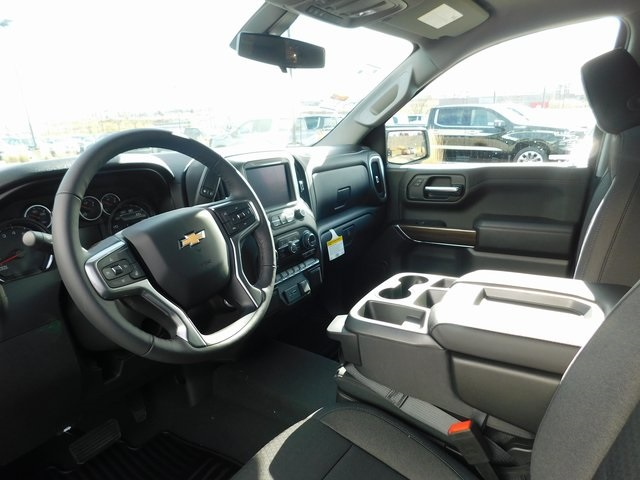 2019 Silverado 1500 Double Cab 4x4,  Pickup #C22743 - photo 17