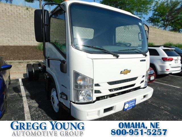 2020 Chevrolet LCF 4500 Regular Cab DRW 4x2, Cab Chassis #C25105 - photo 1