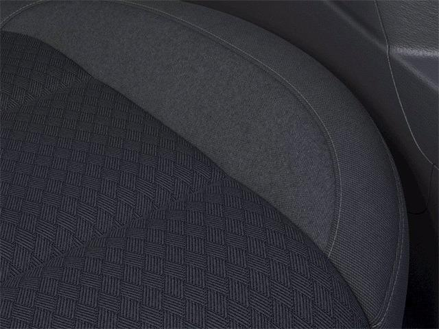 2021 Chevrolet Silverado 1500 Crew Cab 4x4, Pickup #C26296 - photo 18