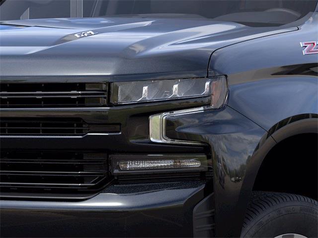 2021 Chevrolet Silverado 1500 Crew Cab 4x4, Pickup #C26296 - photo 8