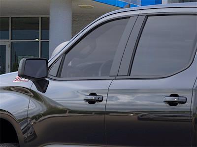 2021 Chevrolet Silverado 1500 Crew Cab 4x4, Pickup #C26296 - photo 10