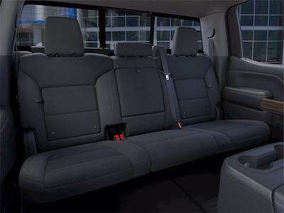 2021 Chevrolet Silverado 1500 Crew Cab 4x4, Pickup #C26296 - photo 14