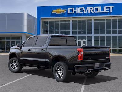 2021 Chevrolet Silverado 1500 Crew Cab 4x4, Pickup #C26296 - photo 4