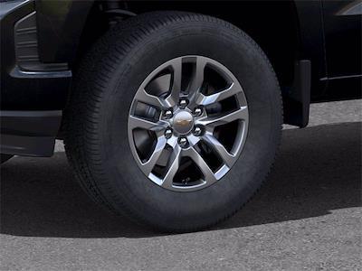 2021 Chevrolet Silverado 1500 Crew Cab 4x4, Pickup #C26296 - photo 7