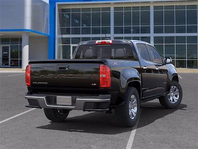 2021 Chevrolet Colorado Crew Cab 4x4, Pickup #C26582 - photo 2