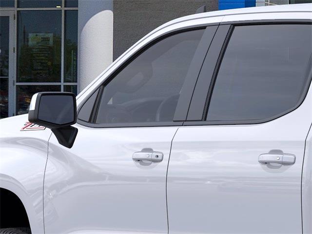 2021 Chevrolet Silverado 1500 Crew Cab 4x4, Pickup #C26624 - photo 10