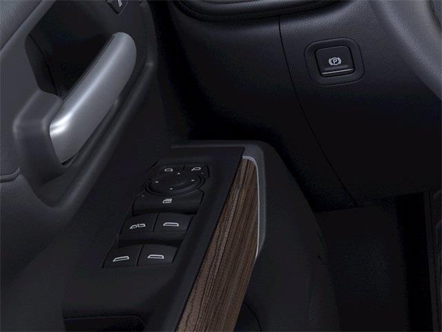 2021 Chevrolet Silverado 1500 Crew Cab 4x4, Pickup #C26624 - photo 19