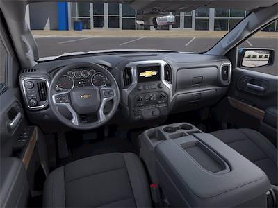 2021 Chevrolet Silverado 1500 Crew Cab 4x4, Pickup #C26624 - photo 12