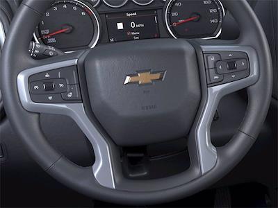 2021 Chevrolet Silverado 1500 Crew Cab 4x4, Pickup #C26624 - photo 16