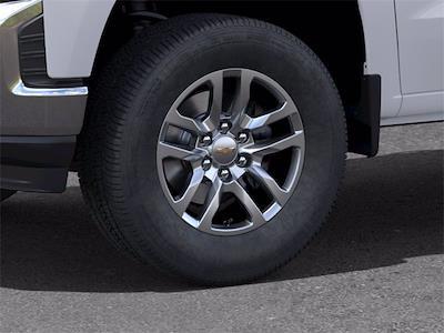 2021 Chevrolet Silverado 1500 Crew Cab 4x4, Pickup #C26624 - photo 7