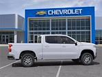 2021 Chevrolet Silverado 1500 Crew Cab 4x4, Pickup #C26624 - photo 5