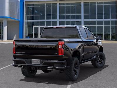 2021 Chevrolet Silverado 1500 Crew Cab 4x4, Pickup #C26687 - photo 2
